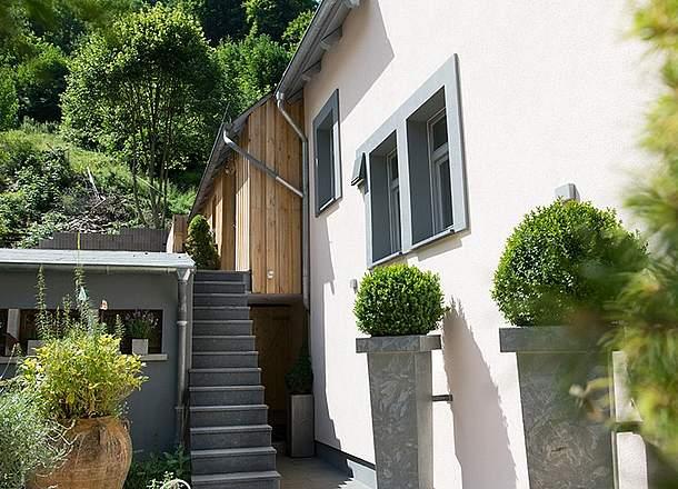 Renoviranje porodične kuće u Balduinsteinu